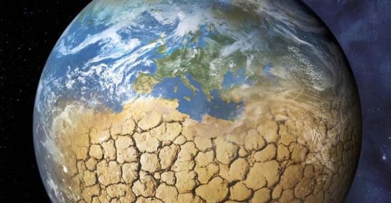"""11.000 científicos advierten sobre un """"Incalculable sufrimiento humano"""" si no se frena el cambio climático"""