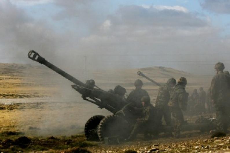 Argentina rechaza la realización de ejercicios militares británicos en las  Malvinas