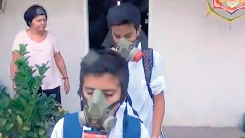 Buenos Aires: Contaminación del agua y graves problemas de salud, la justicia ordena el cese de la fumigación en Pergamino