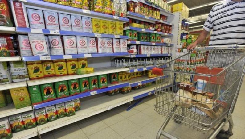 Buenos Aires: El INDEC dará a conocer mañana la inflación minorista de marzo, se estima en un 4%