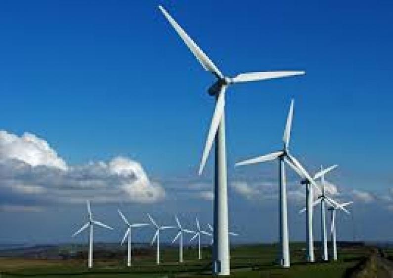 Chubut: Cerró el parque eólico que inauguró Macri en enero