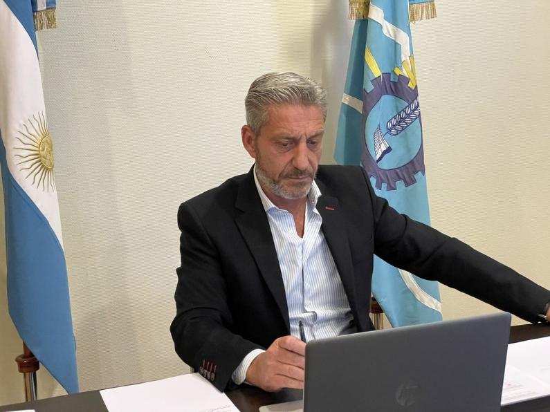Chubut: El gobierno sigue acumulando ingresos por coparticipación, en abril ingresaron 4.000 millones de pesos