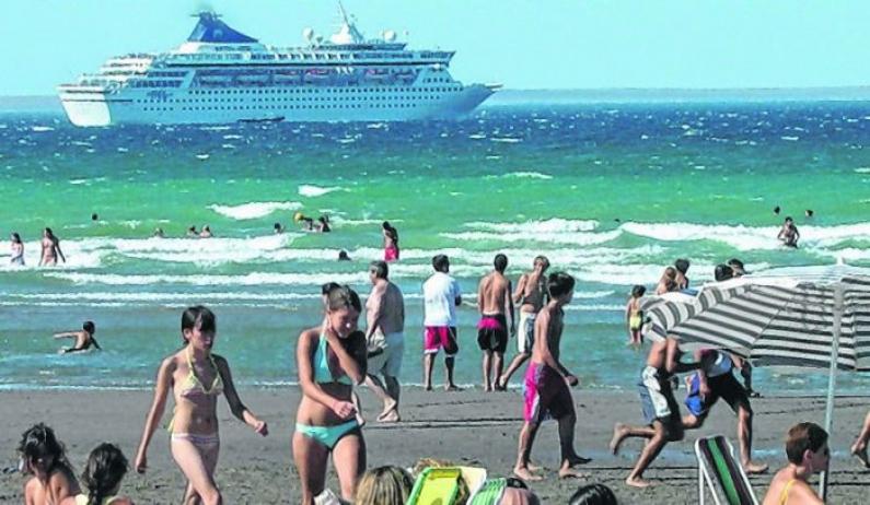 Chubut: Puerto Madryn inaugura su temporada de verano el 14 de diciembre