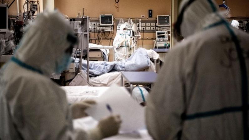 Con el informe de 15.920 nuevos contagiados y 540 muertos, las víctimas ascienden a 64.792 desde el inicio de la pandemia
