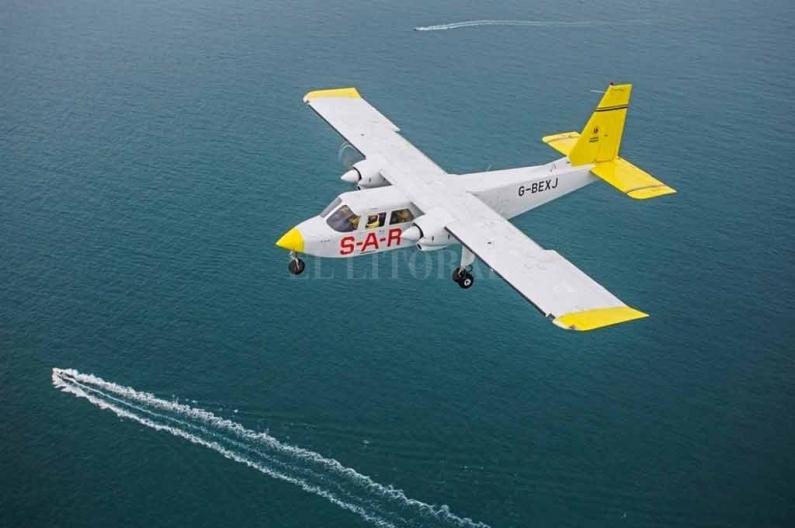 Dan por finalizada la búsqueda del avión en el que viajaba Emiliano Sala