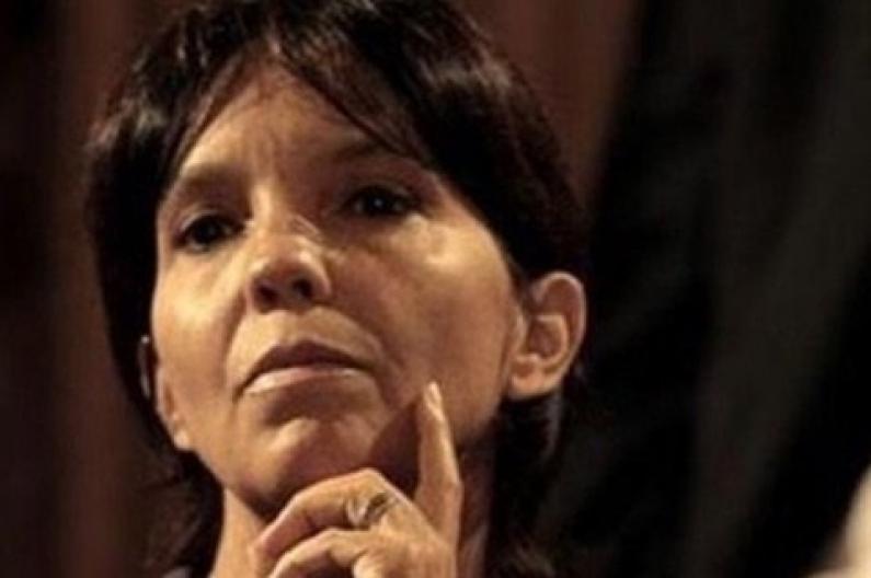 Enojo en todo el gobierno con Mercedes Marcó del Pont por el cobro retroactivo del mono tributo