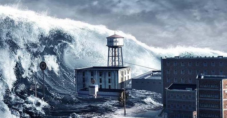 España: Alertan sobre una amenaza real de tsunami