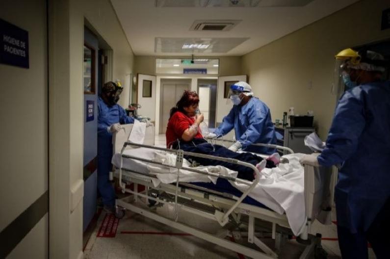 Se informan 102 nuevas muertes y el total de víctimas es de 3.543 desde el comienzo de la pandemia