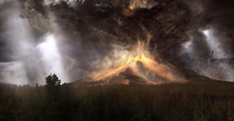 EE.UU.: Los terremotos de California podrían provocar la erupción del súper volcán Yellowstone