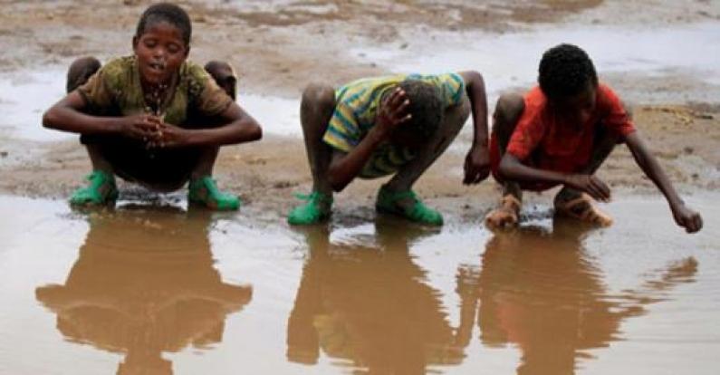 Mozambique: Al menos 66 muertos en las inundaciones y alerta ante la llegada inminente del ciclón Idai