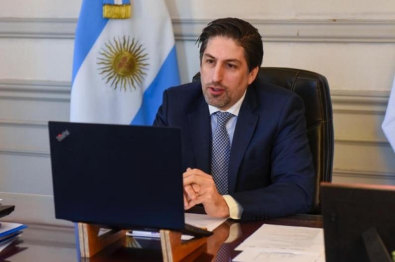 La nación convoca a CABA, la provincia de Buenos Aires, Mendoza y Santa Fe