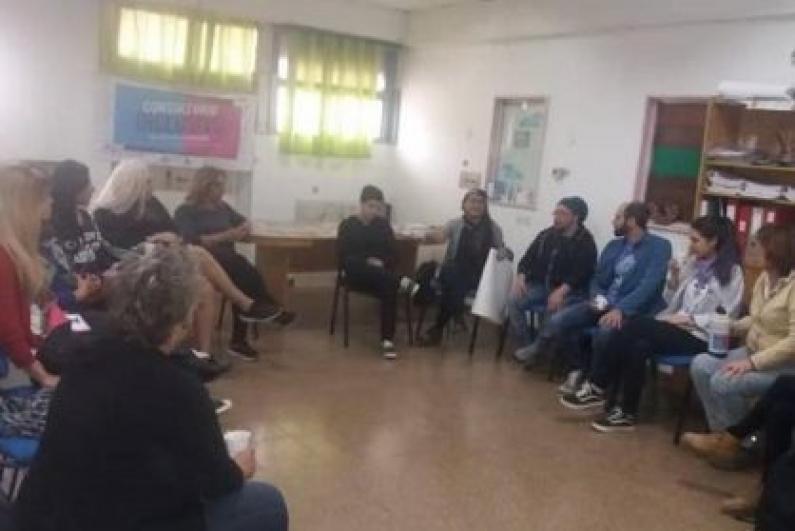 Río Negro: En General Roca crearán un consultorio médico para personas trans