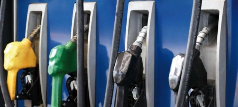 Nuevo aumento en naftas y gasoil del 6% en todo el país