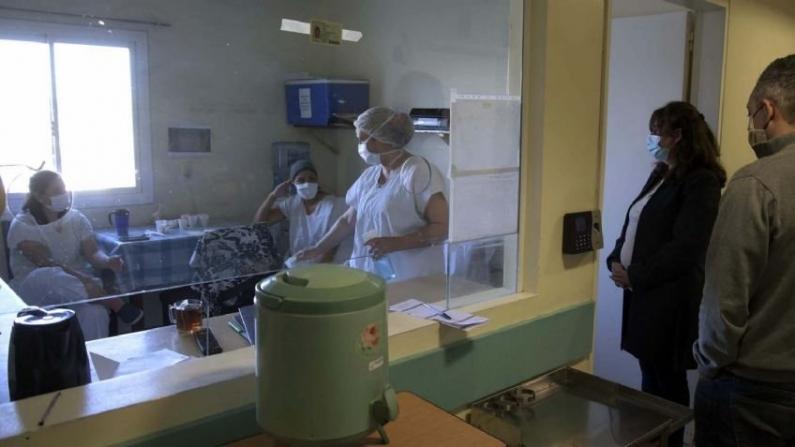 Se registró la cifra más alta de casos desde el comienzo de la pandemia con 20.870 contagios