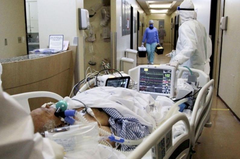 Reportan 357 muertos y 22.420 nuevos casos, el total de fallecidos se acerca a 64.000 desde el inicio de la pandemia