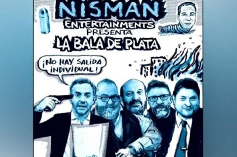 """Revista sugirió una """"salida a lo Nisman"""" a Majul, Lanata y otros periodistas"""