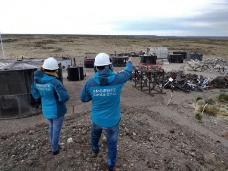 Santa Cruz: Empresas deberán informar a municipios ante un incidente ambiental
