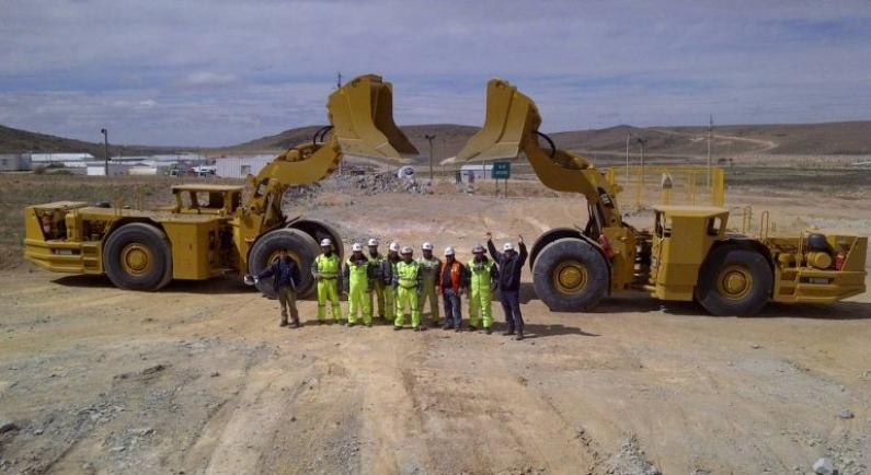 Santa Cruz: Gobierno apuesta al empleo en base al petróleo, minería y pesca