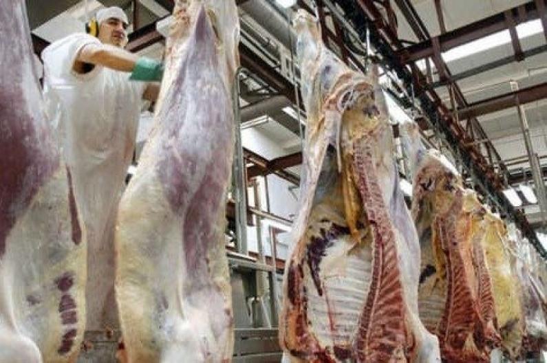 Santa Fe: Un frigorífico paralizó su producción y suspenderá a 600 operarios