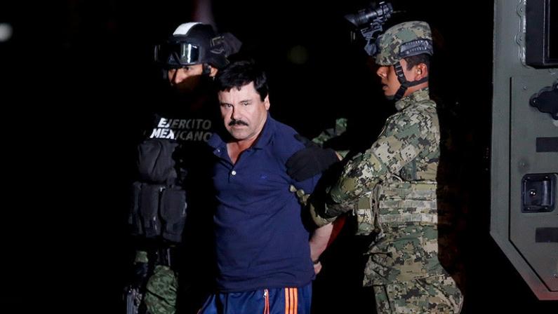 """Testigo habla sobre la """"casa de la muerte"""" que tenía un sicario de """"El Chapo"""" Guzmán"""