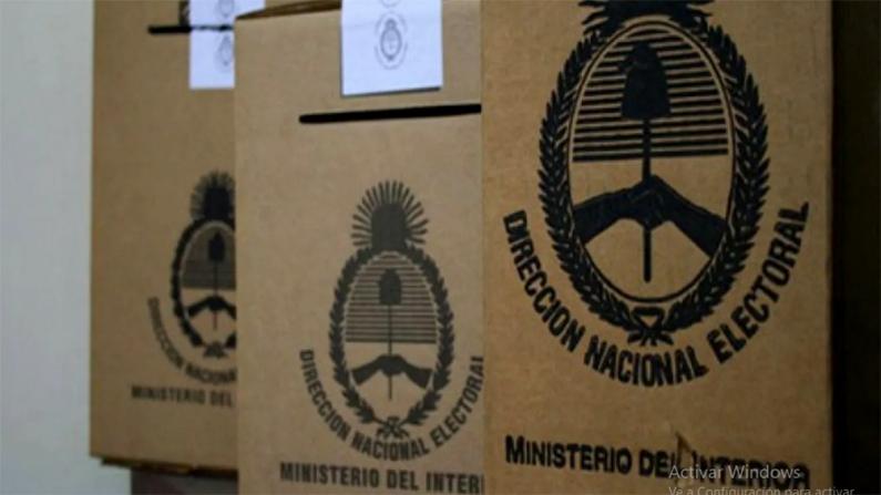Tierra del Fuego: 141.608 personas están habilitadas para votar en las elecciones del domingo