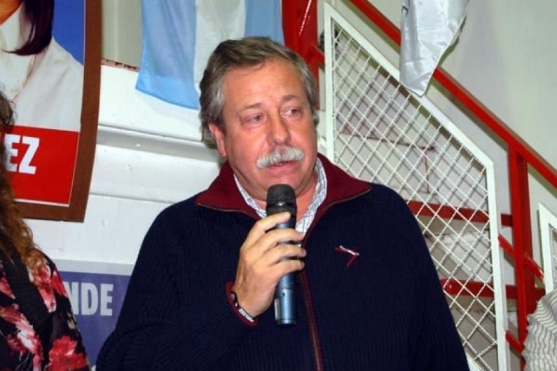 Tierra del Fuego: Alejandro Vernet fue elegido como presidente de la UCR