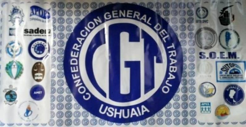 Tierra del Fuego: La CGT apoyó con reparos la emergencia económica