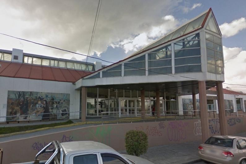 Tierra del Fuego: Con equipos producidos en el hospital de Ushuaia, se realizaron desinfecciones de alto nivel