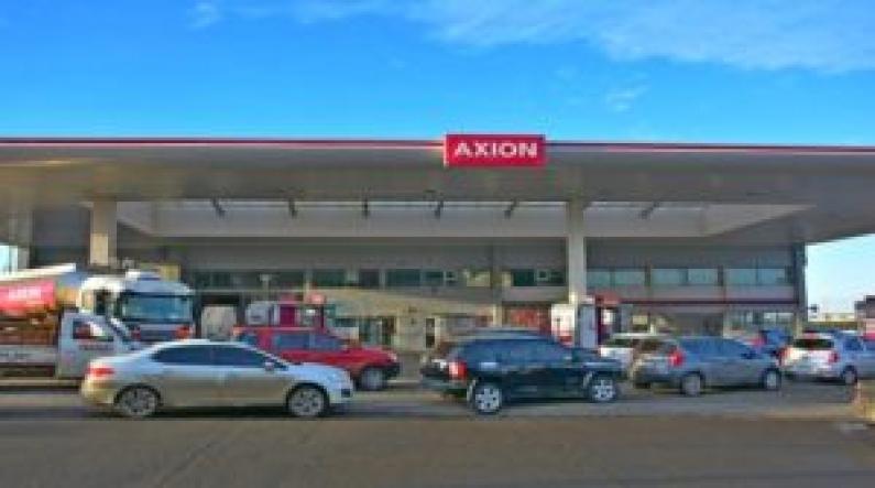 """Tierra del Fuego: Construirán una estación de servicio Axion en barrio """"margen sur"""" de Río Grande"""