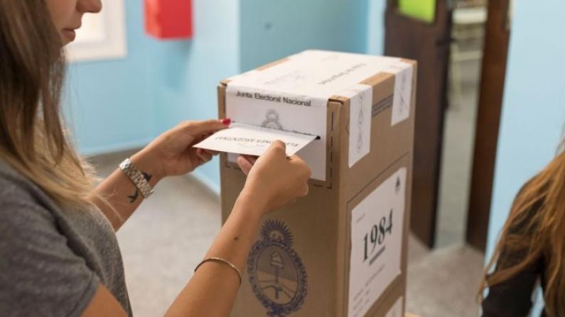 Tierra del Fuego: Elecciones PASO 2021,votó el 71% del padrón electoral