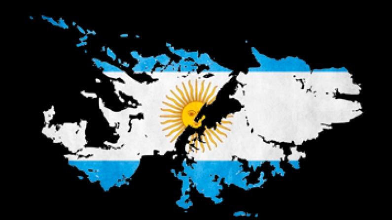 """Tierra del Fuego: """"Estamos comprometidos con la defensa de nuestra integridad territorial, desde el camino del diálogo y la paz"""", dijo el gobernador"""