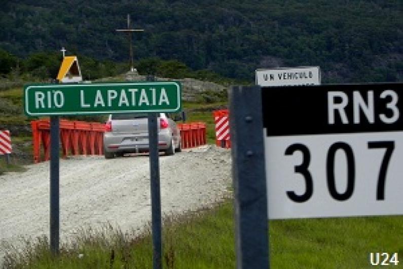 Tierra Del Fuego Extienden El Plazo Para El Cobro A La Entrada Del