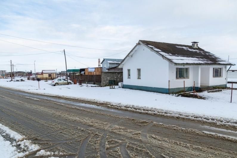 Tierra del Fuego: El frío extremo complica a los riograndenses