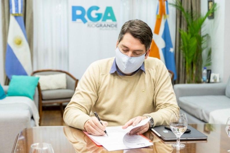 Tierra del Fuego: Intendente de Río Grande pide que el gobierno mantenga las restricciones el tiempo que sea necesario