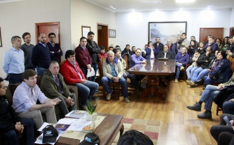 Tierra del Fuego: El intendente de Río Grande recurrirá a la corte suprema de justicia de nación