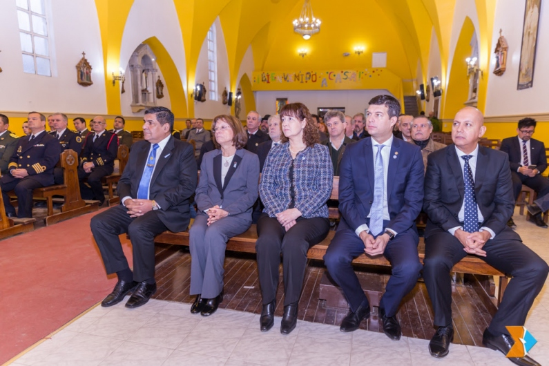 """Tierra del Fuego: """"Necesitamos una independencia real, que no esté sometida a decisiones de organismos extranjeros"""" dijo legislador del FPV- PJ"""