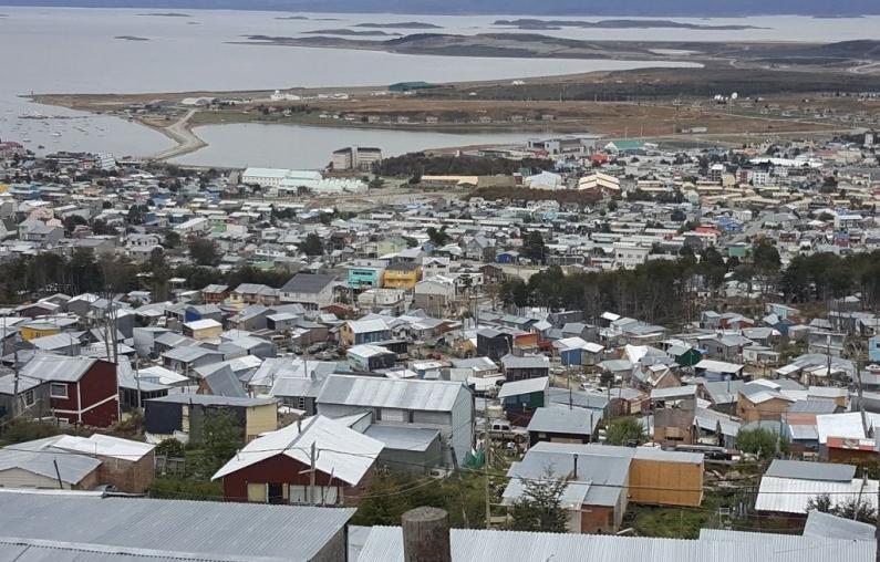 Tierra del Fuego: Rige la ley que suspende el cobro del impuesto inmobiliario urbano