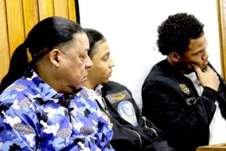 Tierra del Fuego: Seis años de prisión para ciudadanos dominicanos acusados de tentativa de homicidio