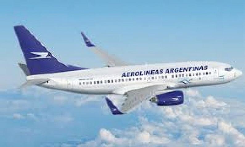 Tierra del Fuego: Sin vuelos el aeropuerto de Ushuaia en cuarentena por tiempo indeterminado