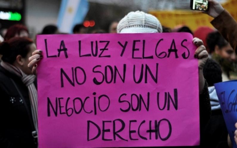 Tierra del Fuego: También dirá presente en las protestas de todo el país contra las  tarifas