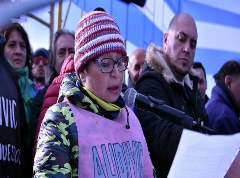 Tierra del Fuego: Trabajadores de electrónica de Río Grande se expresaron en una carta