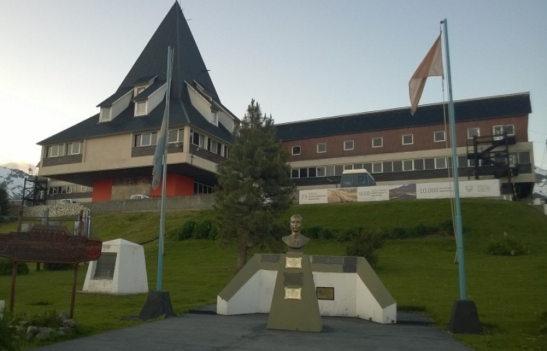Tierra de Fuego: Importante avance en la conexión de la fibra óptica