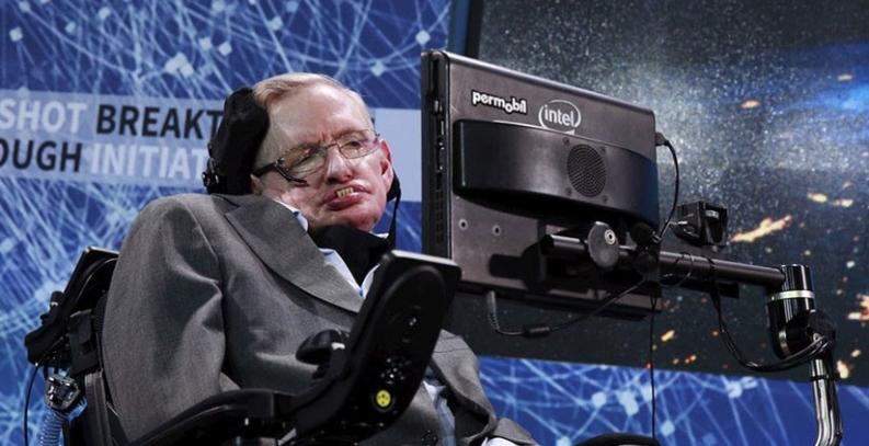 """""""No hay ningún Dios"""": Hawking responde a 10 grandes preguntas sobre el universo en su libro póstumo"""