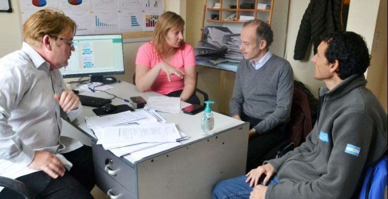 Tierra del Fuego: Desde el ministerio de salud confirman la creación de un comité de emergencia para prevenir el coronavirus
