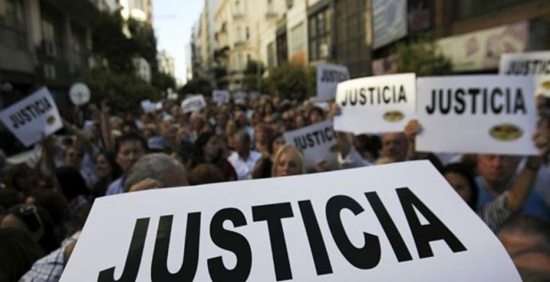 Tierra del Fuego: Vecinos de Río Grande realizarán marcha para pedir justicia por Gabriela y Matías
