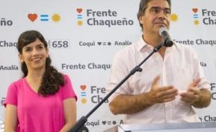 Chaco: Capitanich será por tercera vez gobernador, triunfó en primera vuelta