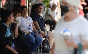 Coronavirus en Argentina: Confirman 146 nuevos casos y el total de muertes llega a 24