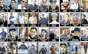 """Familiares de las víctimas del ARA San Juan: """"Queremos que los saquen"""""""