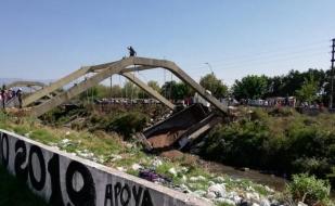 """Gestión """"K"""" y derrumbes de puentes: 16 tuvieron roturas graves y debieron reconstruir 4 por completo en Tucumán"""