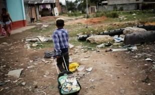 """Las diez economías """"más miserables del mundo"""" y casi la mitad son latinoamericanas"""